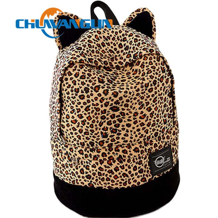 >>>Low PriceChuwanglin New winter The new leopard ears fashionable backpack Female bag woman bag backpack leopard print mochilas retro A856Chuwanglin New winter The new leopard ears fashionable backpack Female bag woman bag backpack leopard print mochilas retro A856best recommended for you.Shop the ...Cleck Hot Deals >>> http://id582346017.cloudns.ditchyourip.com/32217564909.html images