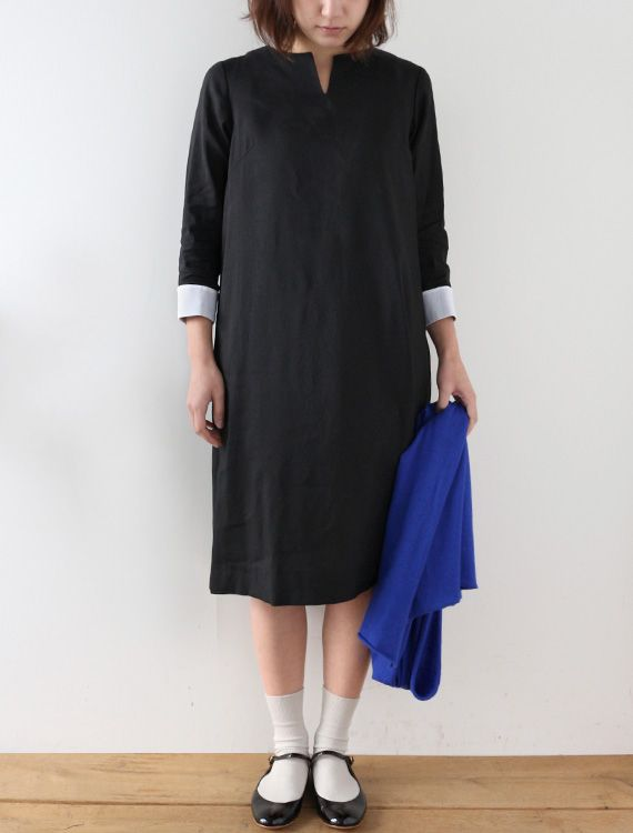Nadja - CLOTHINGDresses - Envelope is a unique online shopping mall made up of a few independent shops from all around Japan.