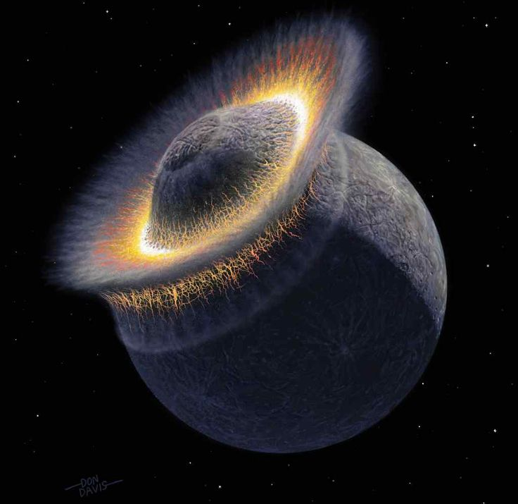 planet with most moons in our solar system - photo #31
