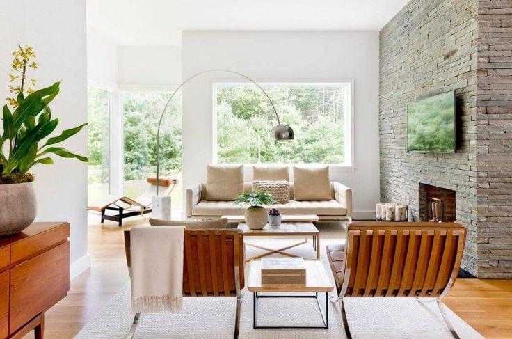 East Hampton Home by Timothy Godbold
