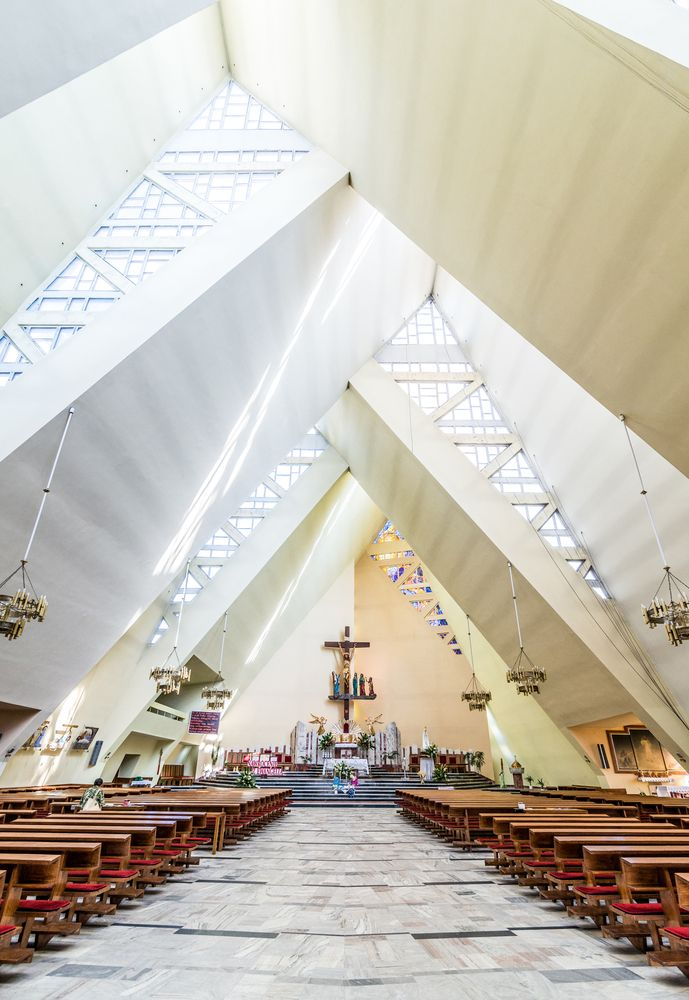 """Gallery of These Churches Are the Unrecognized Architecture of Poland's Anti-Communist """"Solidarity"""" Movement - 5"""