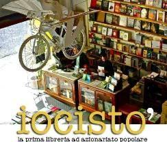 Anche Lospeaker.it parla dell'arrivo dei libri ad Iocisto, la prima libreria ad azionariato popolare! #iocistolibreria #lalibreriaditutti #arrivanoilibri #napoli #libreria
