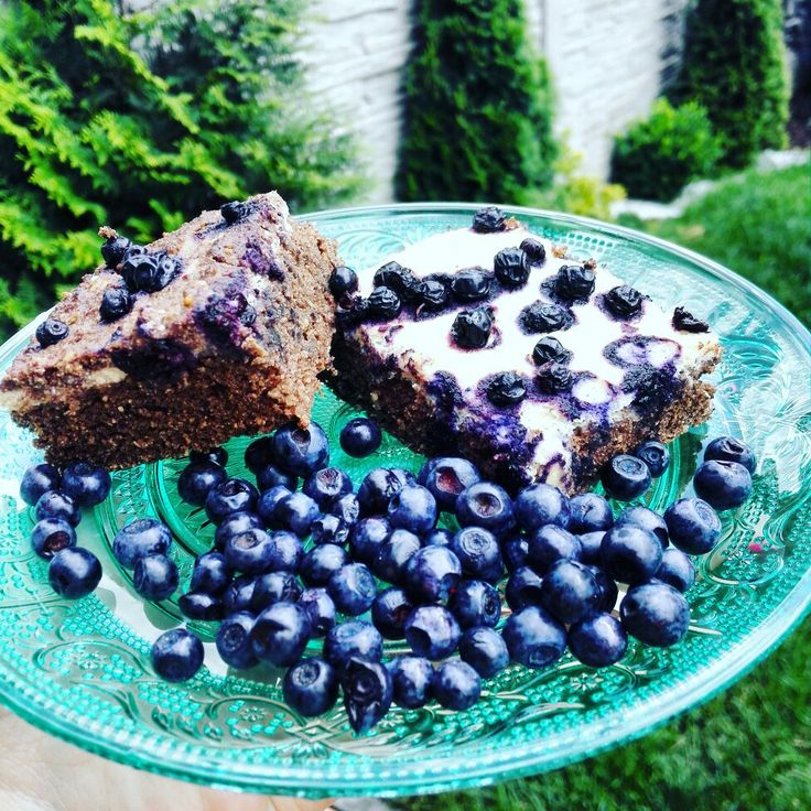 Vegan blueberry cake for my new recipe e-book