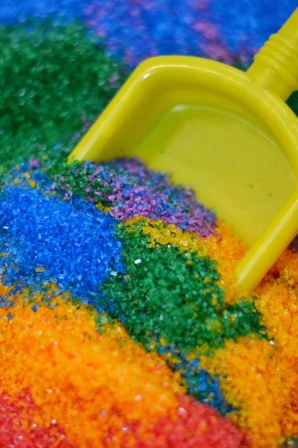 Best 25+ Coloured sand ideas on Pinterest | Colored sand art, Diy ...