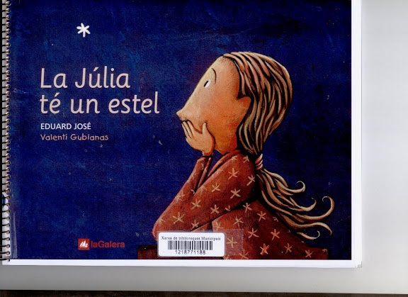 CONTE: La julia té un estel ( la mort) - recollit per Herminia Arnau -