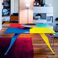 Zanotta tables, chairs, and sofas designed by internationally renowned designers (Achille Castiglioni, Damian Williamson, Roberto Barbier, Alfredo Häberli ...) for decorating home and office - see the catalog here http://classicdesign.it/search//3//catalog-en.html