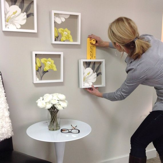 Tips On Hanging Pictures: 1000+ Images About Picture Hanging Tips On Pinterest