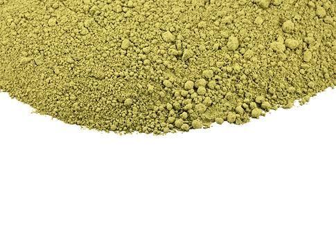 Kratom Bali Green - prášek z listů