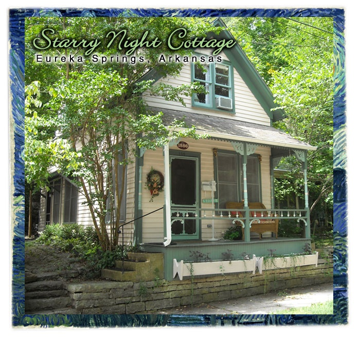47 Best Cottages And Cabins Eureka Springs Ar Images On