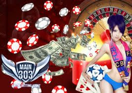 What are the advantages of Main Online Casino on Android?To get more information visit http://koran303.com/