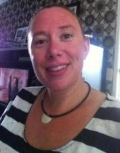 Carlie Sinclair