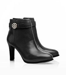Tory Burch Bristol Bootie: I do believe it is time for a new pair of booties.