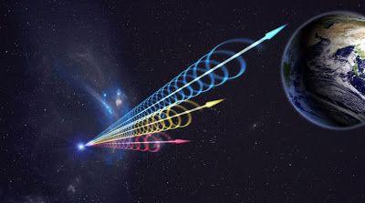 «Δεν μπορούμε να αποκλείσουμε εντελώς την υπόθεση της εξωγήινης ζωής και προέλευσης των σημάτων...», δήλωσε ένας από τους επικεφαλής του προ...