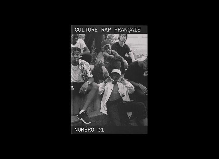 CULTURE RAP FRANÇAIS est une publication qui réunit la culture et de la mentalité de la musique rap et de l'environnement hip-hop en France. Grâce à l'analyse de tout ce qui entoure ce monde, de divers rappeurs et chanteurs de hip-hop de nationalité française qui ont fait de ce très célèbre phénomène dans leurs pays respectifs.