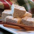 Egg Nog Fudge...OMG have to try this for Christmas!