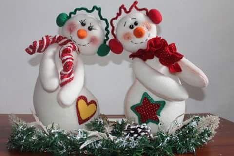 Foto de Creaciones navideñas kenbita.