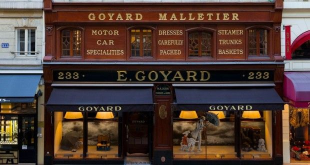 Goyard Bag Price Increase in Europe starting September 2015 | Spotted Fashion