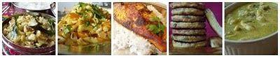Intialaiset reseptit: Tamarind Heaven -blogin intialaiset reseptit