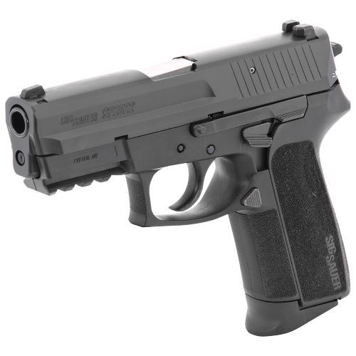 Ohhhh.... I'm going to have to check this one out..... SIG SAUER Pro 2022 Basic .40 S Pistol