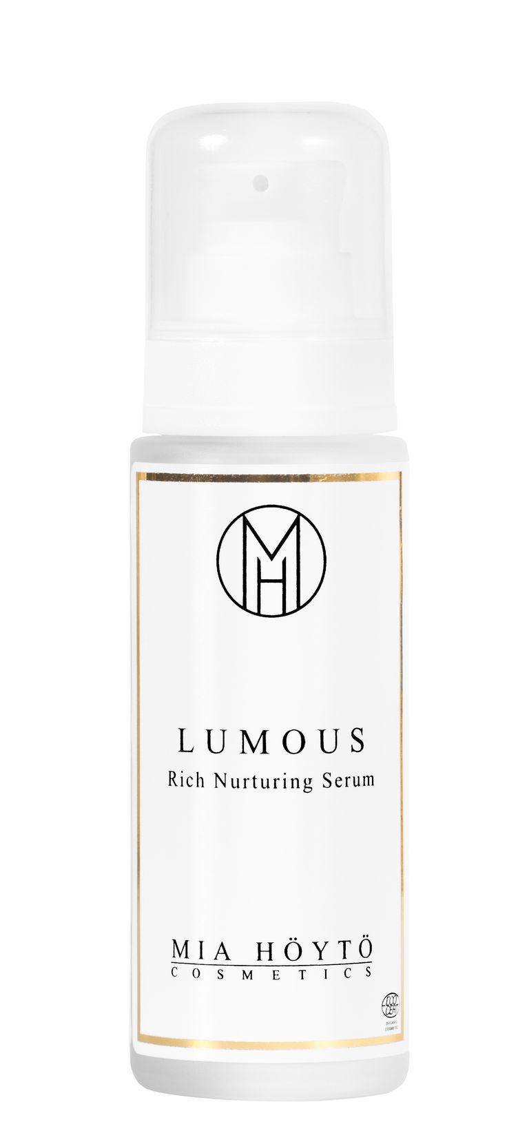 Lumous the Serum