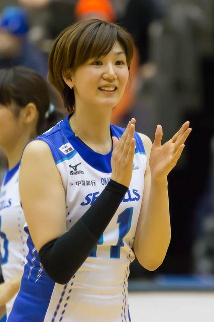Megumi kurihara