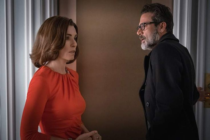 The Good Wife' Season 7: Episode 19 'Landing' Spoilers | Heavy.com