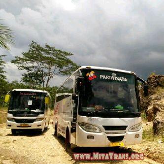 Sewa Bus Solo Harga Murah Mulai 1,4 juta / Day | Rental Mobil Jogja