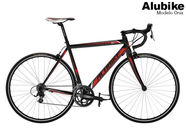 Bicicleta Alubike  Modelo Onix https://www.facebook.com/Alubike #Bikes #bicicletas #Alubike #triatlon