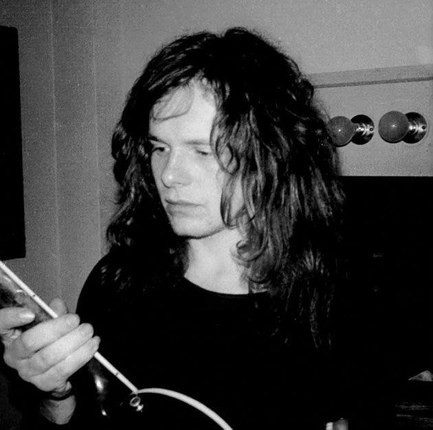 Forgotten Heroes: Paul Kossoff | Premier Guitar