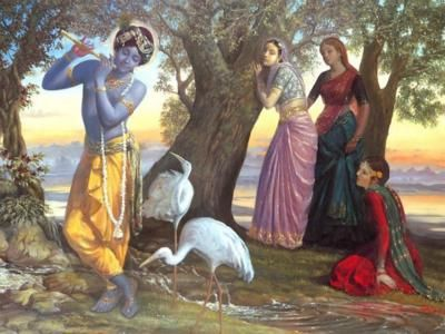 Gopinatha Devastakam  Click here to get full song http://www.vaishnavsongs.com/gopinatha-devastakam/