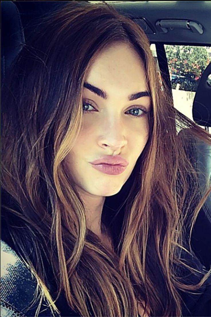 Megan Fox -Cosmopolitan.com