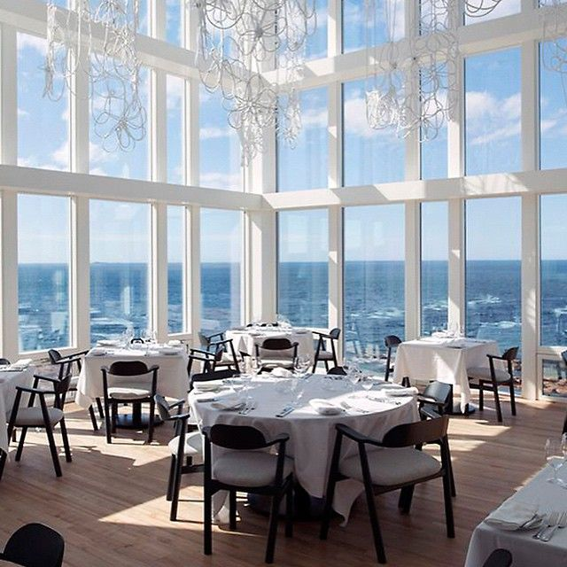 Fogo Island INN, a revolution for the #hospitality sector in Canada. HOST MILANO. Are you a South African company that wants to exhibit your food, beverage, catering solutions and hospitality services at the next Host? Contact Export Pavilion Promotions! +27 12 771 8510 or admin@expavpro.co.za #hostfieramilano #tableware #furniture #hospitality #catering #internationalmarkets #southafricanproducts