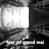 Fear - dark minimal techno album