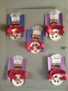 preschool-chef-cooking-crafts « funnycrafts