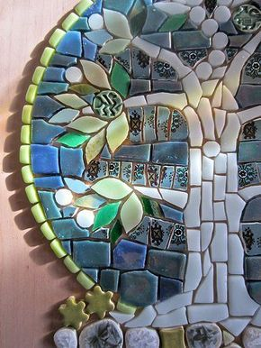 Mosaic ::: Home Decor | VK