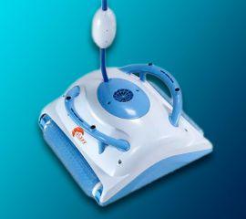 Автоматические роботы пылесосы для бассейнов. Водные пылесосы для бассейна – эффективная очистка дна и стенок бассейна