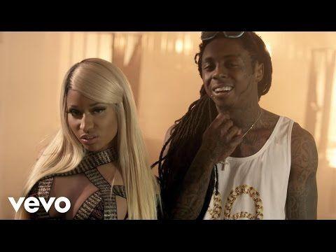Nicki Minaj - Only ft. Drake, Lil Wayne, Chris Brown - YouTube