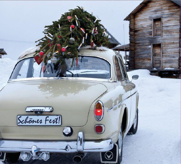 ber ideen zu skandinavische weihnachten auf. Black Bedroom Furniture Sets. Home Design Ideas