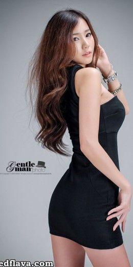young korean girl so sexy pic