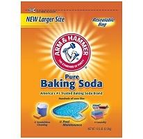 Arm & Hammer® Baking Soda - 13.5 lb. bag