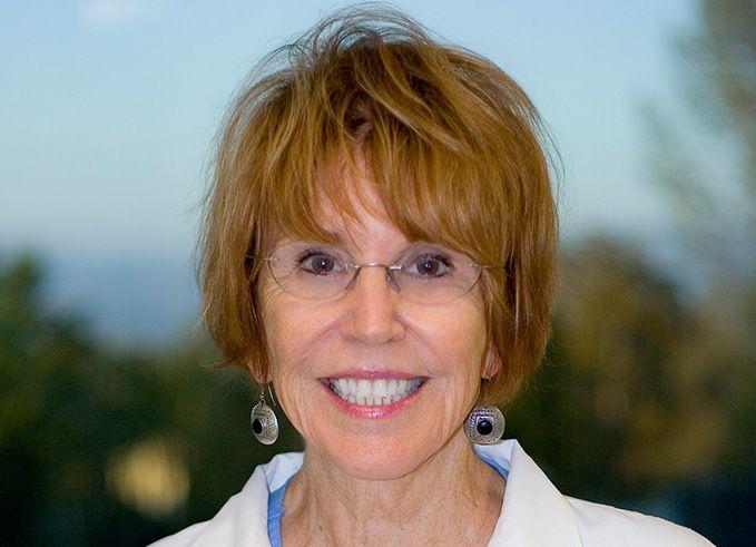 Our lovely dentist in Encino: Roberta Cerveny, DDS.   #encino #dentist #california #encinoca