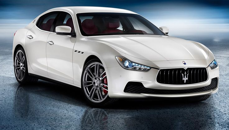 The introduction of the Maserati Ghibli next year will mark the first time that the Italian automaker has two four-door models for sale at the same time.