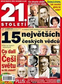 21. Století   RF-Hobby.cz