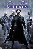 The Matrix - A computer hacker learns from mysterious rebels about the true nature of his reality and his role in the war against its controllers.