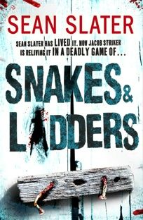 Snakes and Ladders by Sean Slater