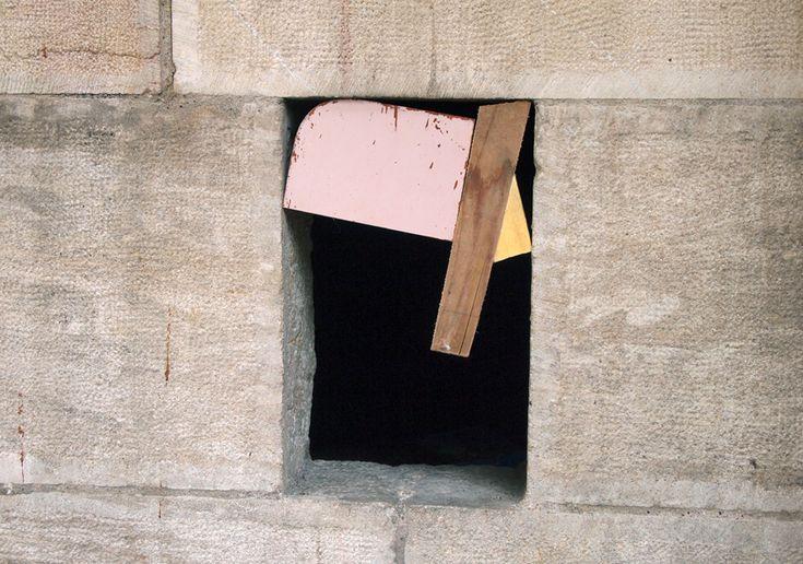 MOMO + El Tono, Besançon, France - unurth | street art
