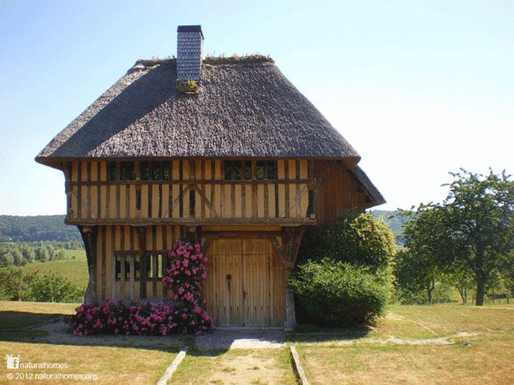 17 meilleures id es propos de maisons de style tudor sur for Maison style cottage