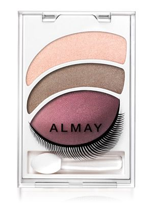 almay intense i-color smoky-i™ kit  The do-it-yourself smoky-i kit that intensifies your eye colour. Our eye-shaped compact enables mistake-proof application in three easy steps. Who knew smoky eyes could be this easy? Eyeshadow available in 4 easy-to-use shade collections for brown, blue, hazel and green eyes.
