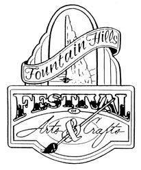 Fountain Festival of Arts & Crafts November 14-16, 2014 10