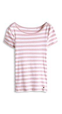 soft t-shirt in 100% cotton